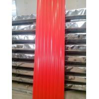 Quality Roofing Sheet Corrugated Metal Roofing with Felt for sale