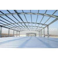 Quality High-End Heavy Structure Car Parking/Supermarket/Storage/Shopping Mall for Tanzania for sale