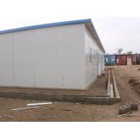 Quality Economical Portable Home/Prefabricated House Exported to Philippines for sale
