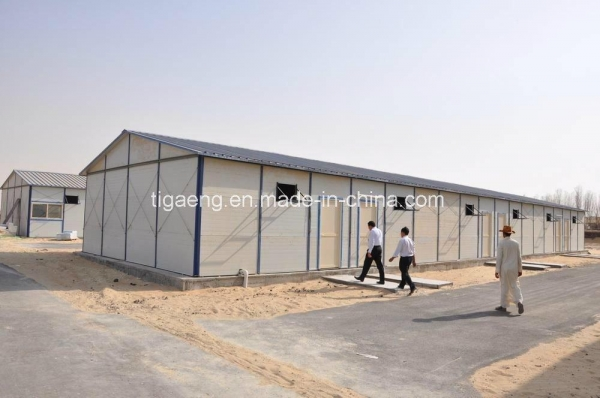 Buy Ghana Portable Cabin Prefab House with Safe and Durable Features at wholesale prices