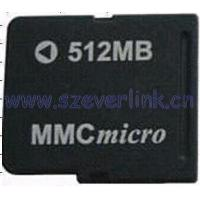 Quality Memory Card MMC Micro Card Mobile Phone for sale
